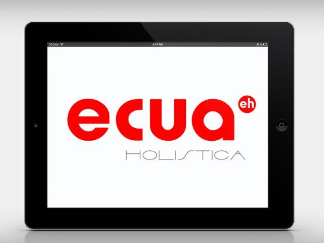 Ecuaholistica Logo